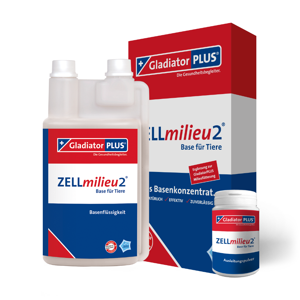 "Product picture ""ZELLmilieu2 Animal 500ml"""