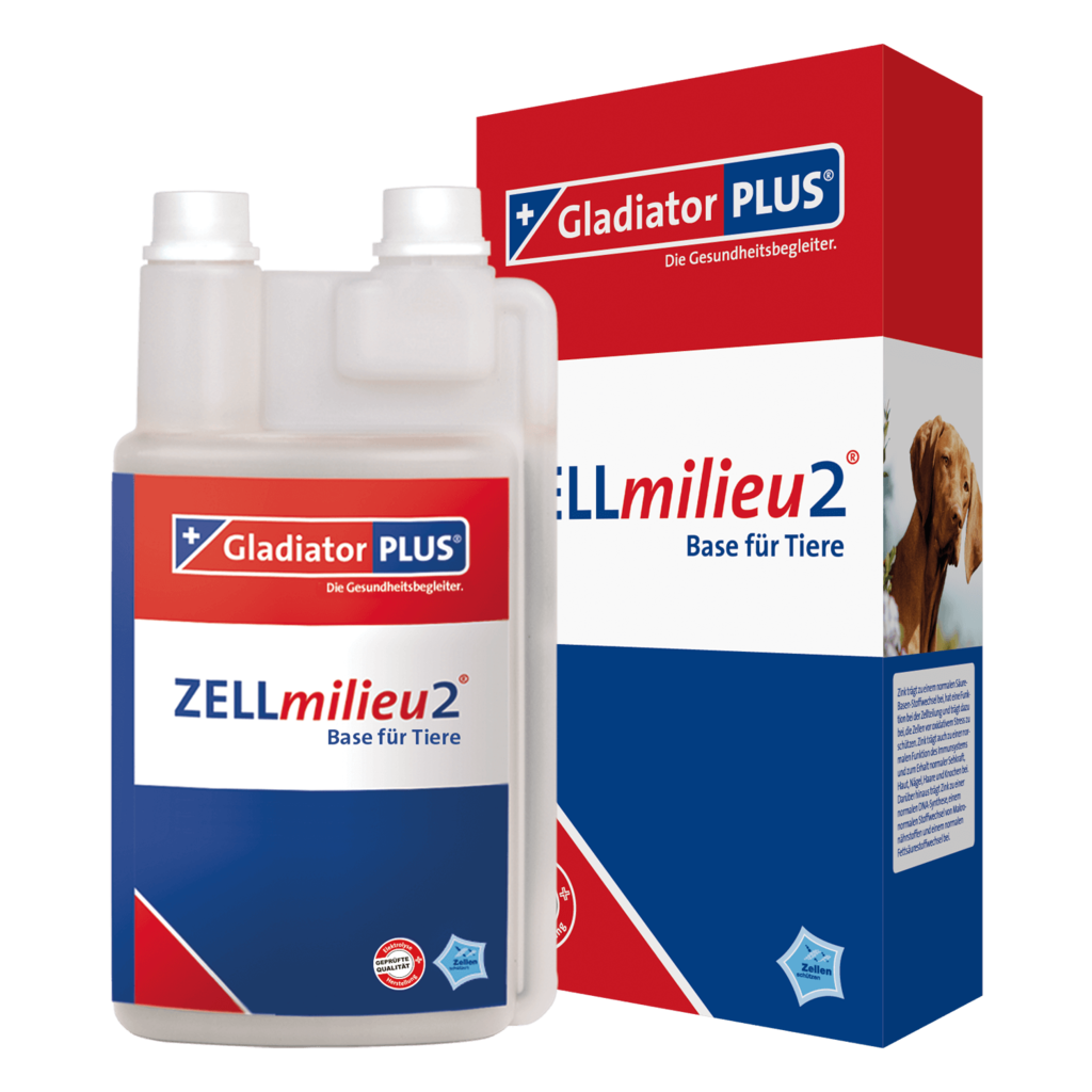 "Product picture ""ZELLmilieu2 Animals 500ml"""