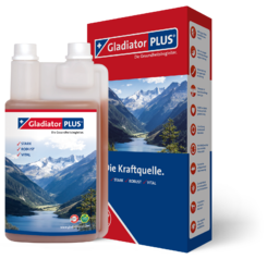 GladiatorPLUS Tier 500ml
