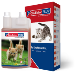 GladiatorPLUS Cat 500ml