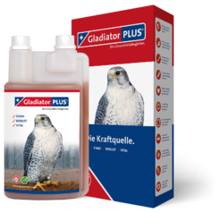 GladiatorPLUS Falke 1.000ml